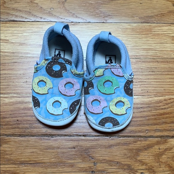 Vans Shoes | Infant Baby Donut Vans
